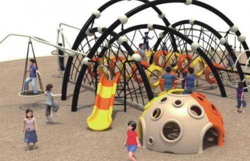 樟子松做的幼儿园家具有哪些优点