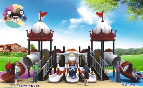 游乐园的设备有哪些?