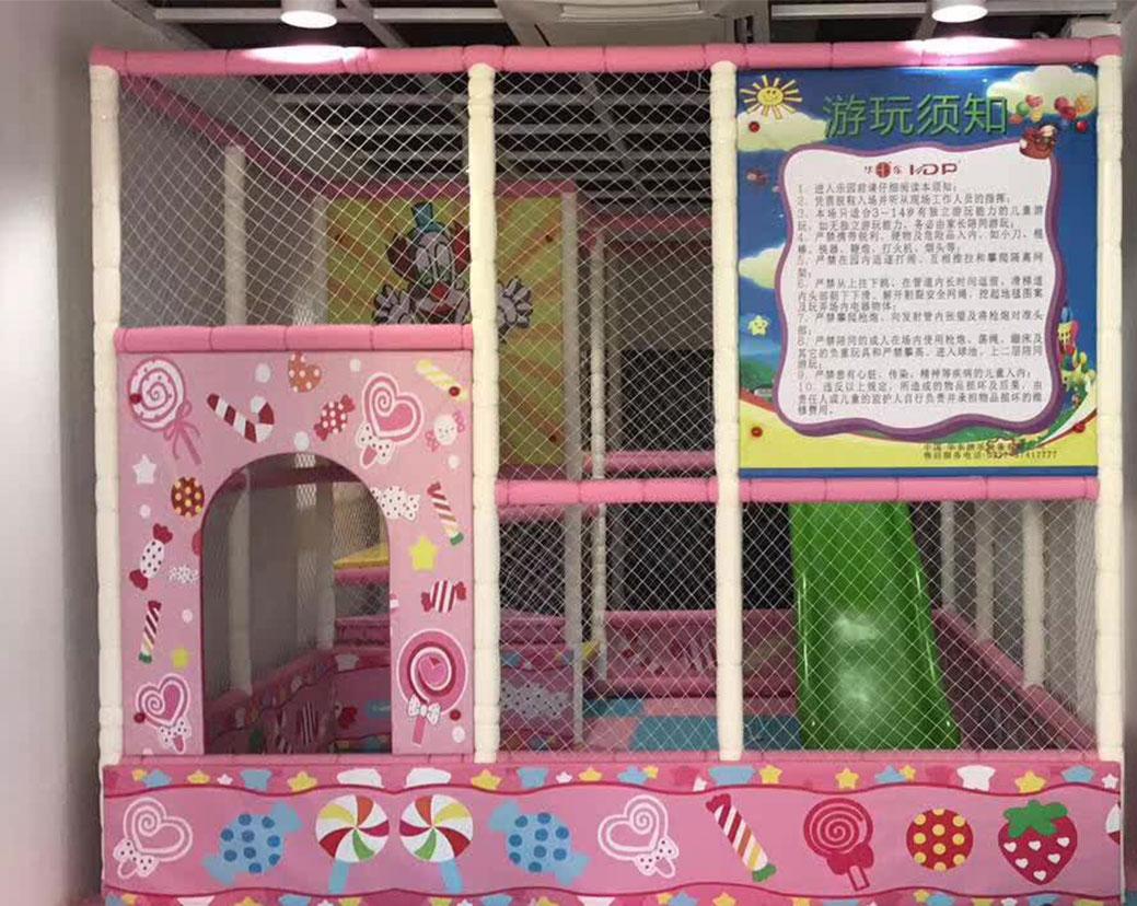 淘气堡儿童乐园k11-02