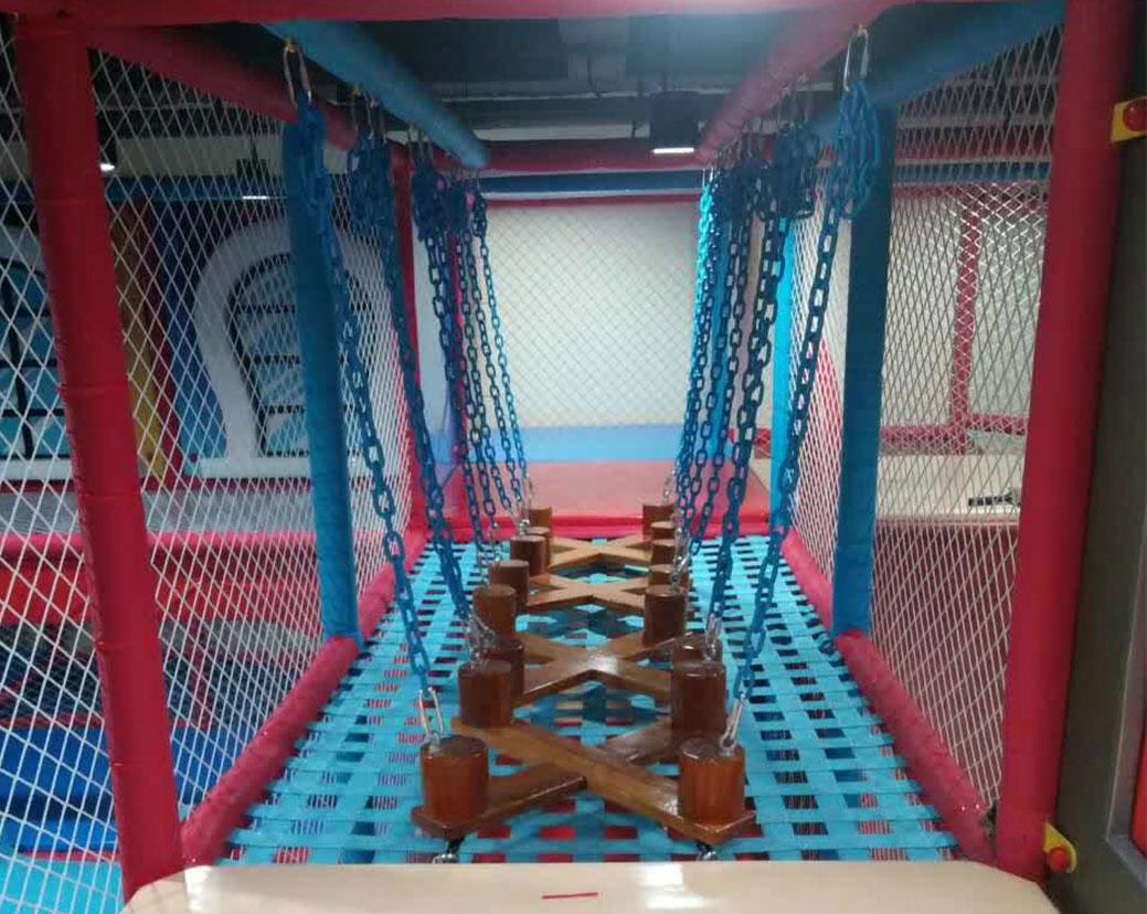 淘气堡儿童乐园k11-04
