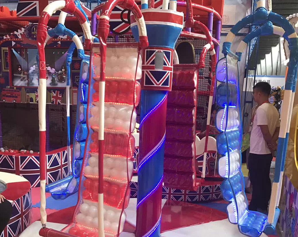 淘气堡儿童乐园k11-05