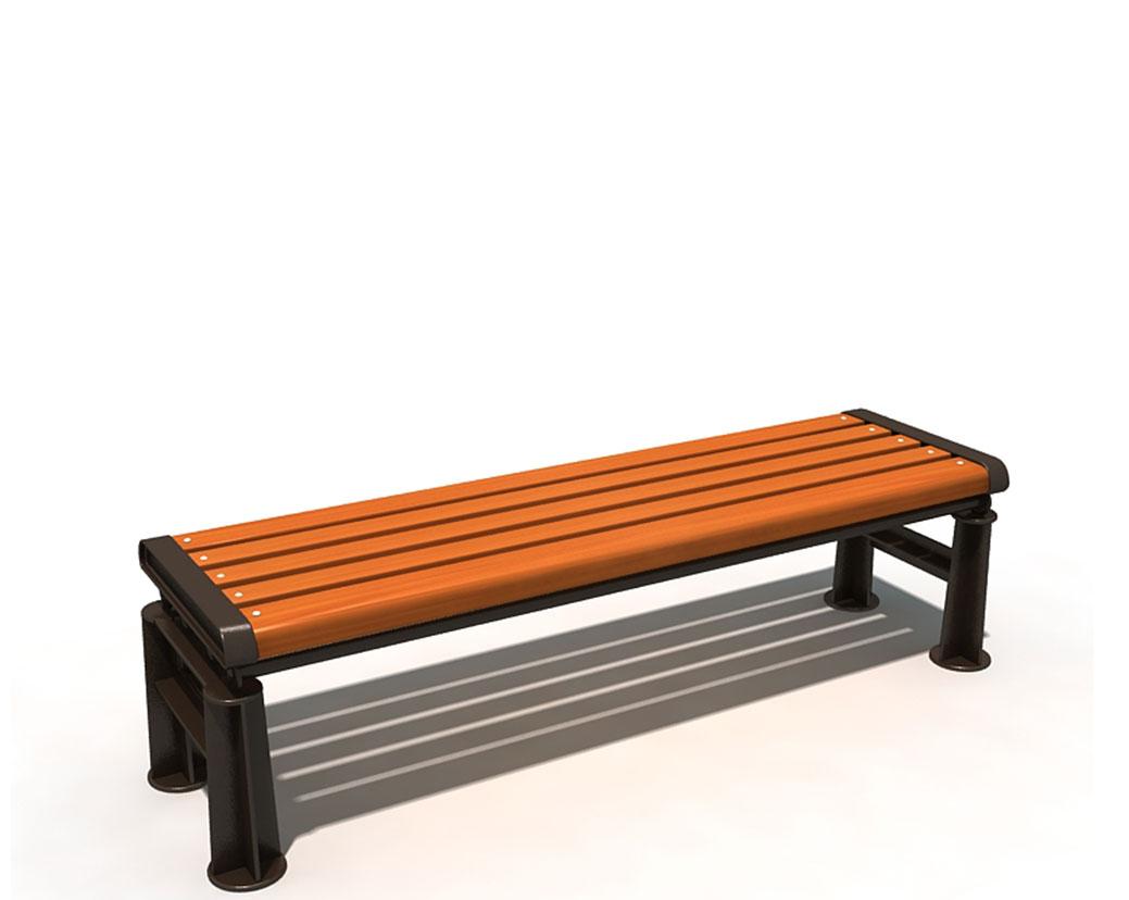 户外休闲椅bh065-4