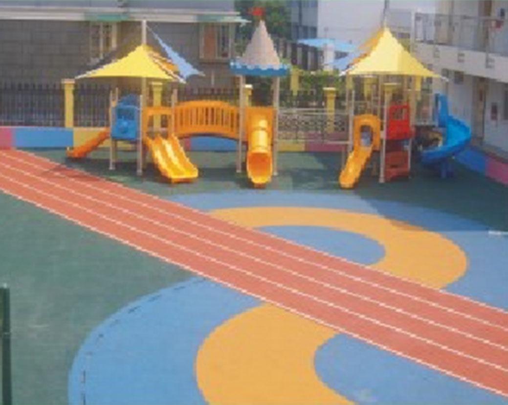 防城港kl93-02塑胶跑道