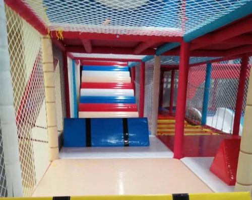 淘气堡儿童乐园k11-03
