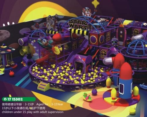 淘气堡儿童乐园k12-01