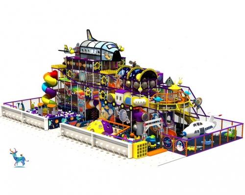 淘气堡儿童乐园k12-02