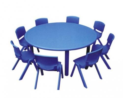 防城港K31-02塑料圆桌