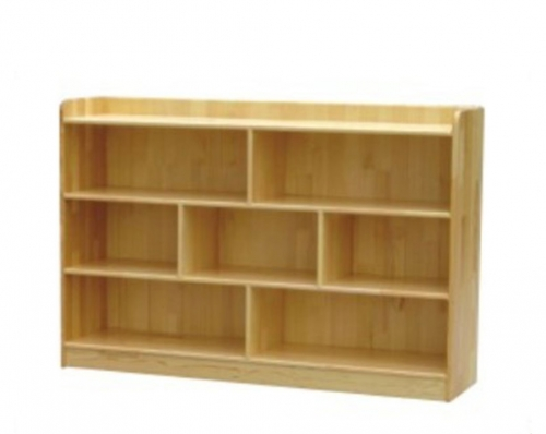 k32-03原木玩具柜