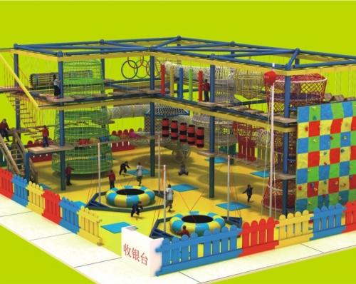 防城港K41-01儿童拓展系列