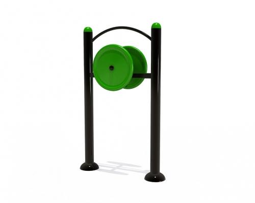 臂力锻炼器